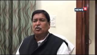 Jaat Reservation Par Kya Bole BJP MP Rajkumar Saini