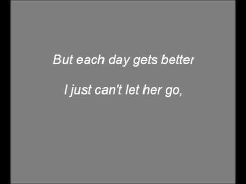 Each Day Gets Better John Legend