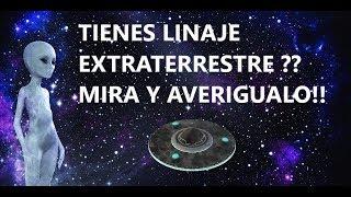 Averigua Si Tienes Linaje Extraterrestre