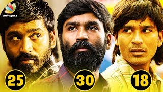 என்னமா நடிக்கறாரு : Actor Pavel about Dhanush in Vada Chennai Interview | Making