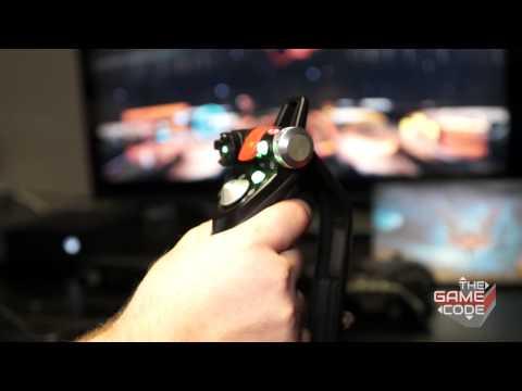 Game Code - S2E19 (1/3) - Frontier Developments Halifax