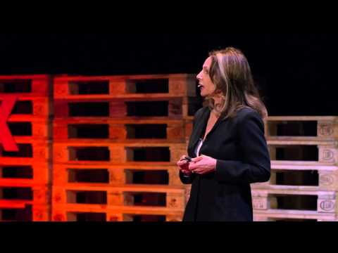 Body by design - An iteration for life: Natasha Vita-More at TEDxMünchenSalon