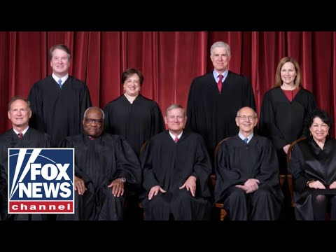 Supreme Court justices say states have no standing in Obamacare case