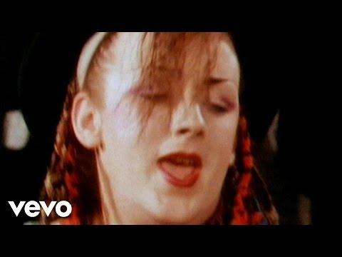 Culture Club - I'll Tumble 4 Ya (Official Video)