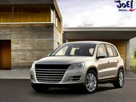 tuning volkswagen tiguan youtube. Black Bedroom Furniture Sets. Home Design Ideas