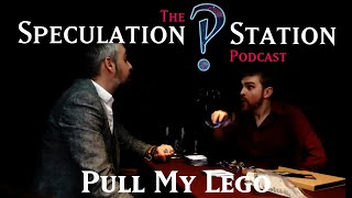 Episode 6 - Pull My Lego