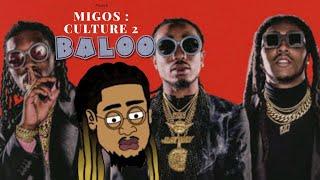 Migos - Culture 2