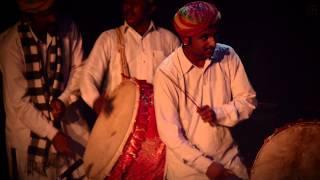 Shooglenifty fea the Dhol Drummers of Rajasthan - Venus in Tweeds