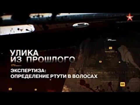Улика из прошлого - Убийство Ивана Грозного