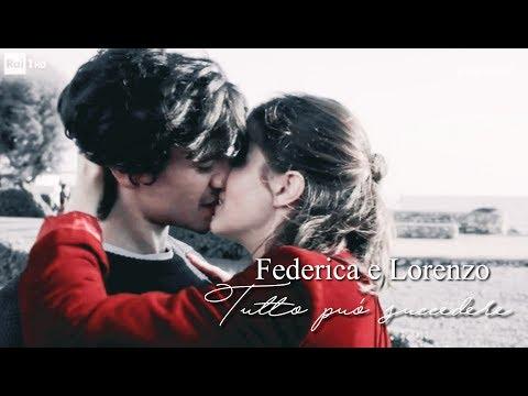 Federica e Lorenzo || Tutto può succedere 2