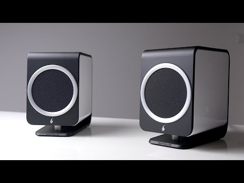 My New Speakers - FENIKS ESSENCE