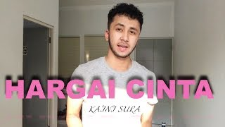 Rizky Febian - Hargai Cinta (Original Cover by Kaini Sura) Acoustic Version