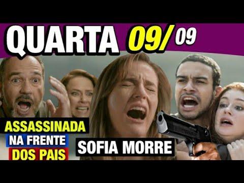 Download TOTALMENTE DEMAIS - CAPÍTULO 09/09 QUARTA - RESUMO COMPLETO