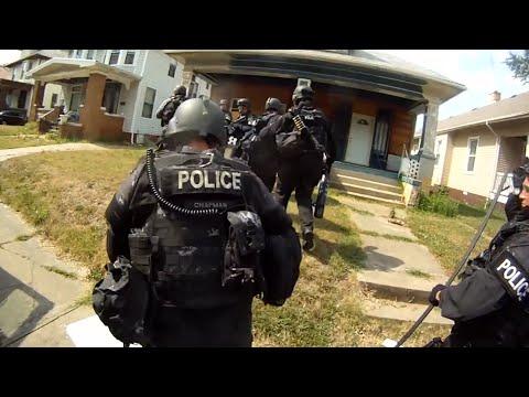 أكبر 10 قوات شرطة في العالم !