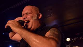 BLAZE BAYLEY  (Virus) 2017