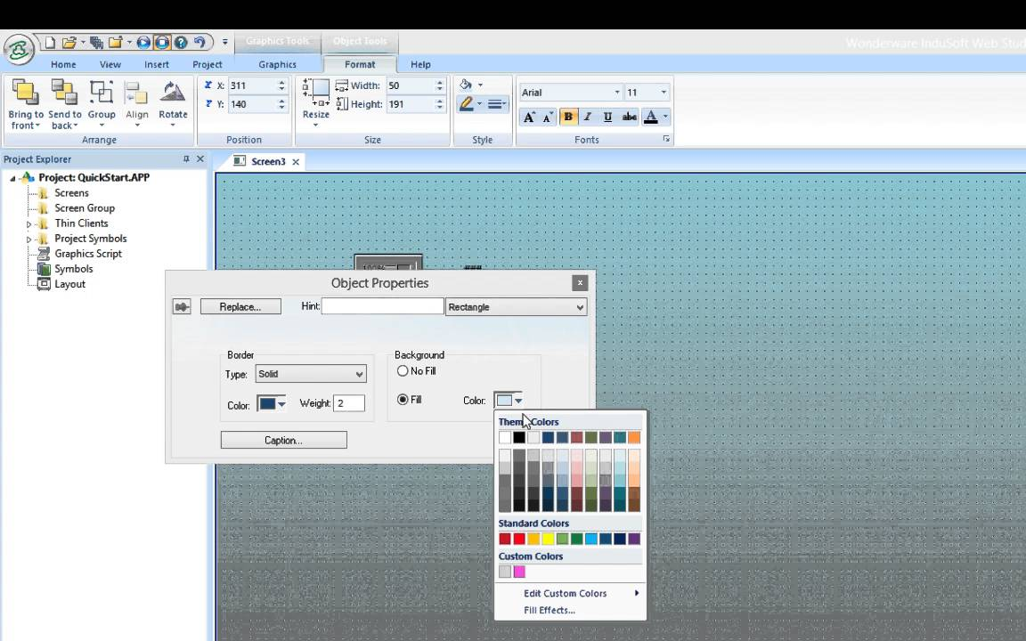 InduSoft Web Studio Reviews: Overview, Pricing and Features