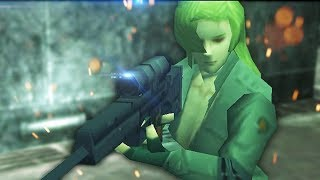Hot Russian Woman Scratches Me | Metal Gear Solid Part 3