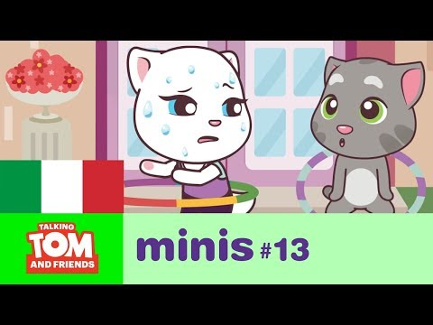 la-dieta---talking-tom-and-friends-minis-(episodio-13)