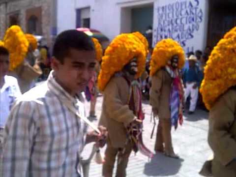 Chichihualco  -  Tlacololeros de la Industria - Feria 2011