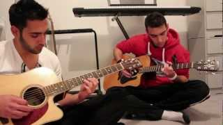 Edward Maya & Vika Jigulina - Stereo Love (acoustic cover)