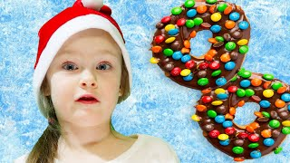 Johny Johny Yes Papa Song Healthy Habits Nursery Rhymes Song for Kids by KybiBybi Colors