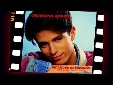 Christophe Rippert / Un amour de vacances [Original Instrumental Version]