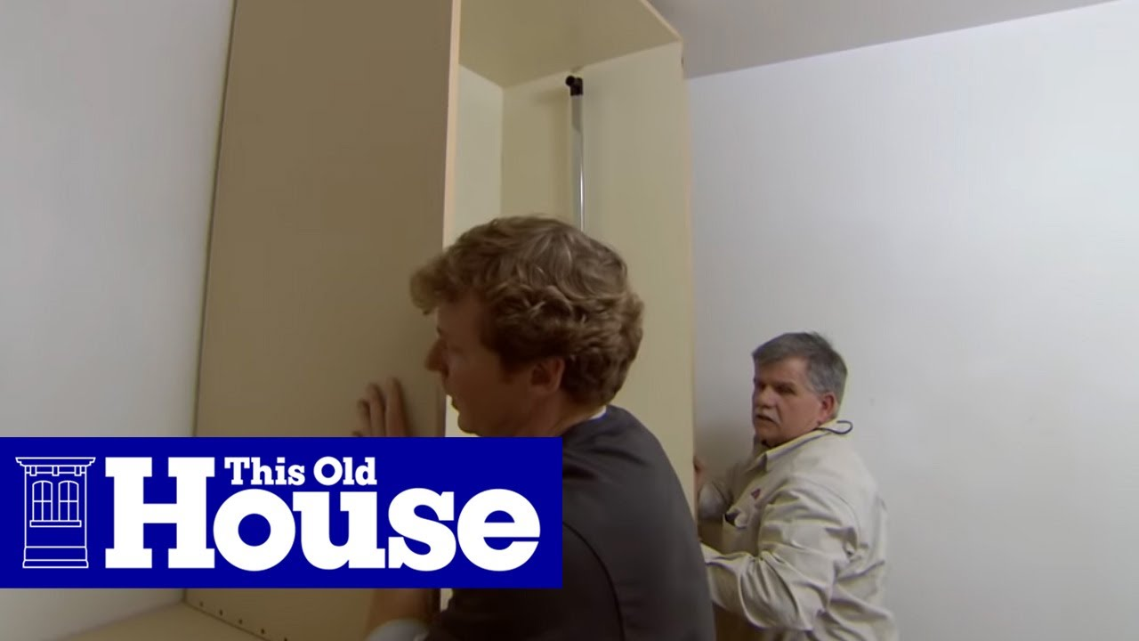 3 Way Switch Old House How To Build Walk In Closet Storage This Youtube