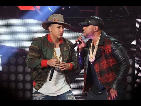 Viña del Mar 2018 Daddy Yankee Vs Don Omar