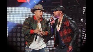 Vina del Mar 2018 Daddy Yankee Vs Don Omar