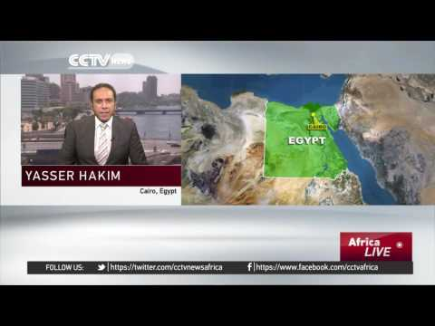Libya unity government troops take power plant near Sirte