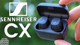 NEW SENNHEISER CX - [Better Sound Than AirPods, Half The Price]