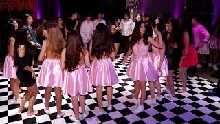 Letícia Rodrigues 15 anos - Abertura de Pista de Dança - Coreógrafa Elisabeth Carazoni (Betinha)