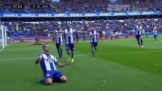 Tin Thể Thao 24h Hôm Nay (7h - 13/3): Barcelona Bất Ngờ Thất Bại Trước Deportivo