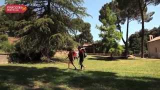 Via Francigena - Viterbo to Rome, Italy - Unravel Travel TV