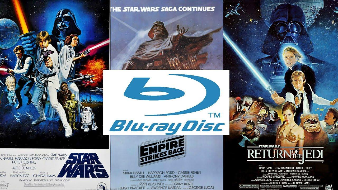 Unaltered Versions of Original Trilogy 4K Restoration: CONFIRMED??