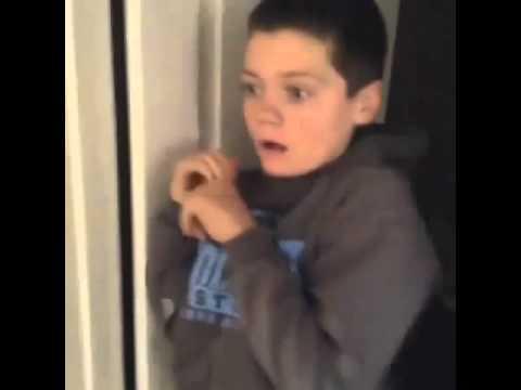screaming boy vine youtube
