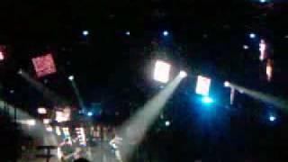 Tokio Hotel - Kampf Der Liebe & Lass Uns Laufen  (Prague, Czech Republic)