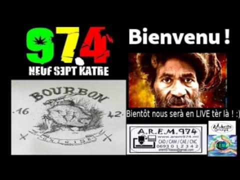 974 Reggae/Dub Live Stream
