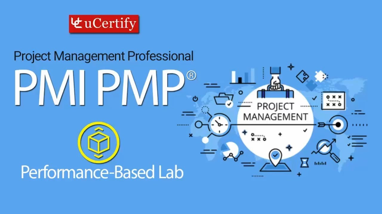 Pmp Lab Pmi Pmp Certification Lab Training Youtube