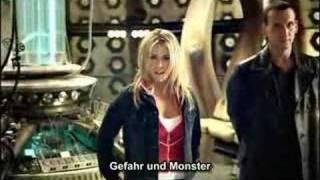 Doctor Who S1 Trailer -Deutsche Untertitel- Bald auf Pro7!