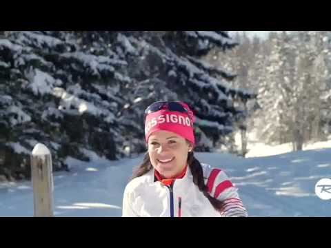 ROSSIGNOL BRAND MOVIE FREE OF RIGHTS