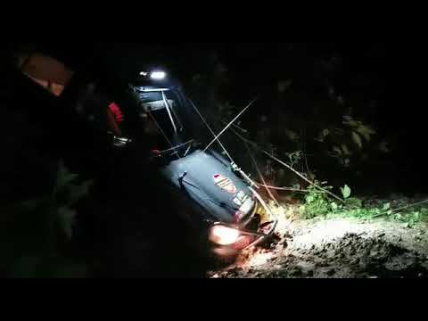 Ford Everest offroad extreme | Laksmana Super Night Extreme 2019 Bali