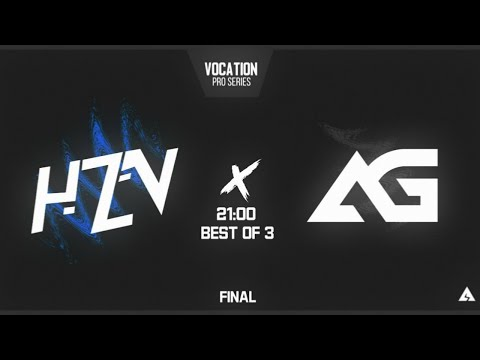 ФИНАЛ HorizoN vs Absurd Gaming // Vocation Pro Series //  в STANDOFF 2 / СТАНДОФФ 2 стрим