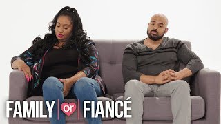 Tselane Shocks Justin With an Unexpected Comment About Their Future   Family or Fiancé   OWN