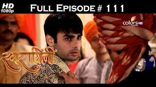 Swaragini - 3rd August 2015 - स्वरागिनी - Full Episode (HD)