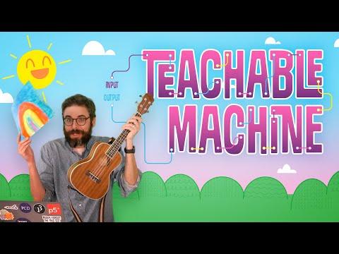 Teachable Machine 1: Image Classification