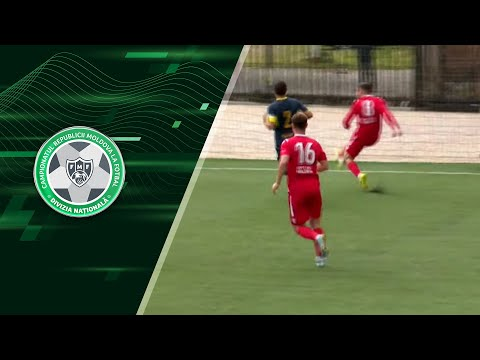 Milsami CSCA Buiucani Goals And Highlights