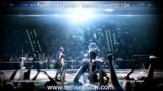 Tekken Hybrid analisis review