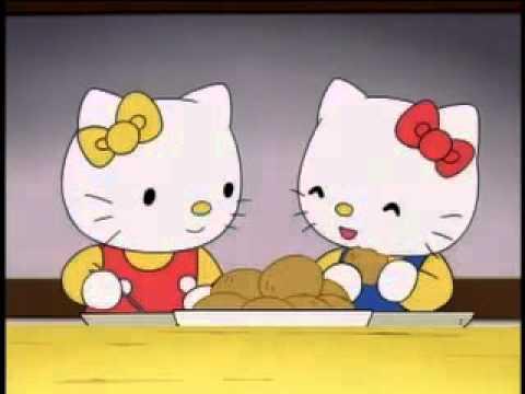 Hello Kitty   Arabic