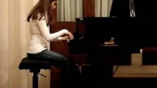 Edvard Grieg - Nocturne opus 54 no 4